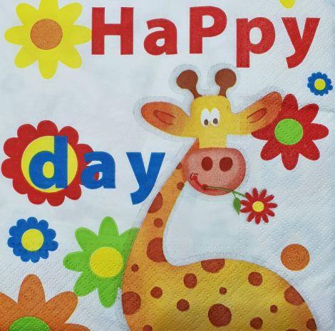 1583 Servetel happy day