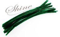 Sarma Chenille verde smarald