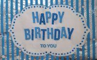 1589 Servetel Happy Birthday boy