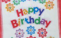 1590 Servetel Happy Birthday