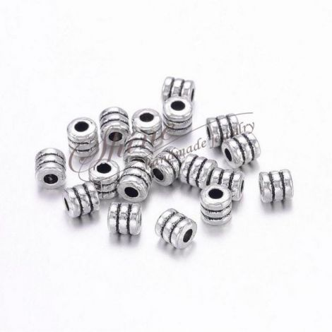 Distantier cilindru 4x4mm