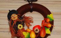Decoratiune Toamna Halloween