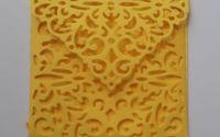 Plicuri Mici Decupate cu card alb PD 2 Scr