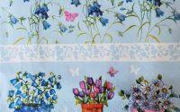 1615 Servetel ghivece cu flori