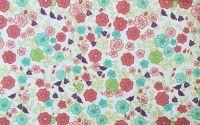 1619 Servetel flori mici
