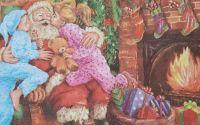 1633 Servetel Santa Clauss