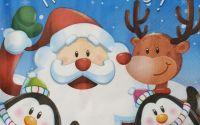 1635 Servetel Merry XMAS 1