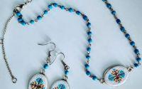 Set bijuterii Calypso