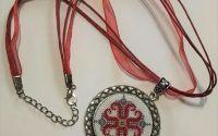 Medalion IRINA