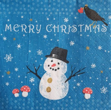 1701 Servetel Merry Christmas