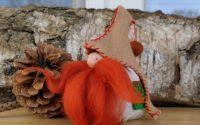 Gnomul Redbeard