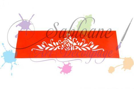 Set sabloane borduri 2