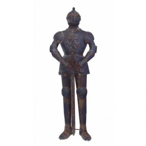 Armura mare antichizata de cavaler medieval