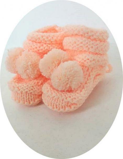 botosei tricotati cu canafi frez - somon