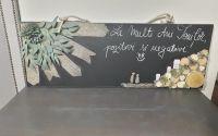 Vand tabloudecoratiune perete