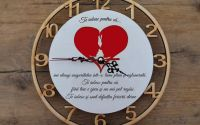 Ceas pentru Sf. Valentin