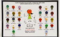 cadou invatatoare educatoare diriginta profesoara