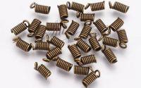 Capat snur tip arc bronz antichizat