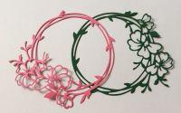 Set de Ghirlande cu Flori preataiate