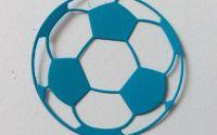 Set 3 Mingi fotbal pretaiate