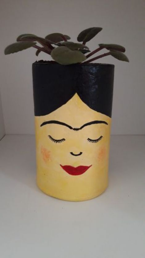 Ghiveci Frida