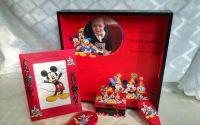 Set de mot Mickey