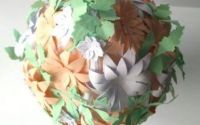 Cutie-Inghetata inflorata
