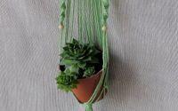 Macrame Plant Hanger 4.