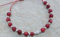 Bratara Cherry