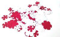130 flori decupate