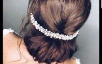 Bertha Accesoriu elegant cu perle i cristale