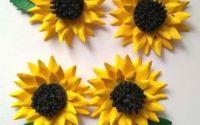 Flori D--Floarea -soarelui