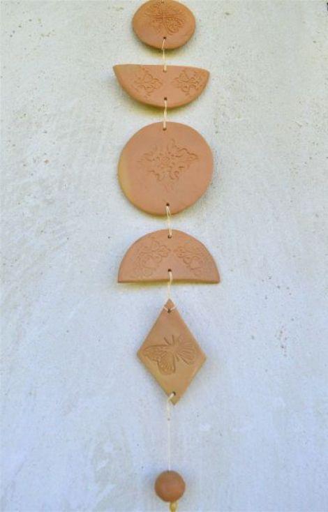 Decoratiune ceramica