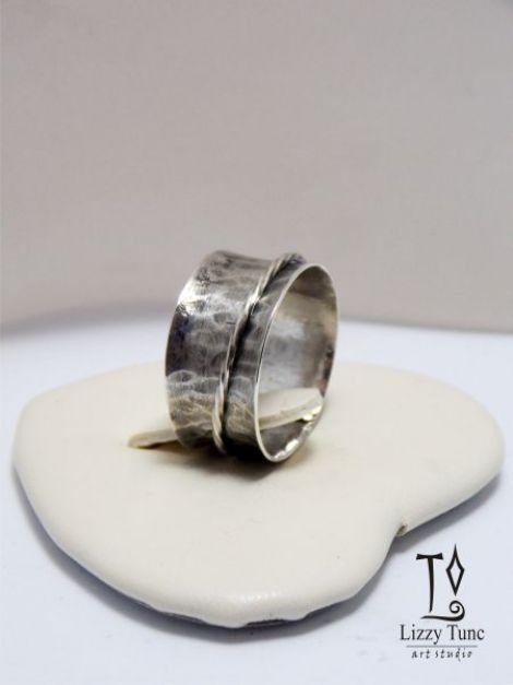 Spinner ring - inel antistress