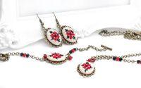 Set bijuterii pentru femei