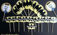 Toppers batman
