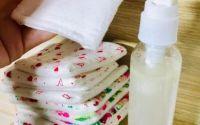 Dischete demachiante lavabile FARA saculet