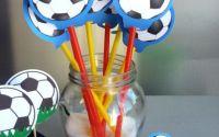 Paie decorate fotbal