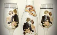 Set aniversare casatorie