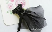 Bro Little Black Dress