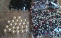 Lot materiale handmade