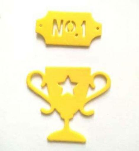 Cupa -No 1