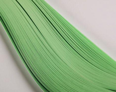 Verde Hartie quilling 5 mm 80 grmp 200 fasii X65