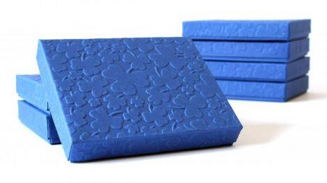 Cutiuta albastra