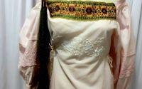 Bluza unicat etno hippie vintage 36S