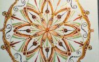 tablou mandala 2