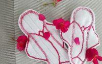 Absorbant din textil
