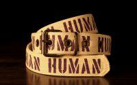 Human - Curea handmade