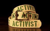 ACTIVIST - Curea Handmade
