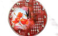 ceas de perete maci